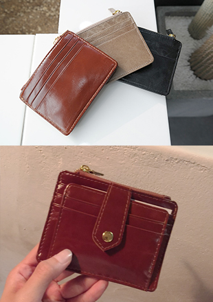 merci - card wallet